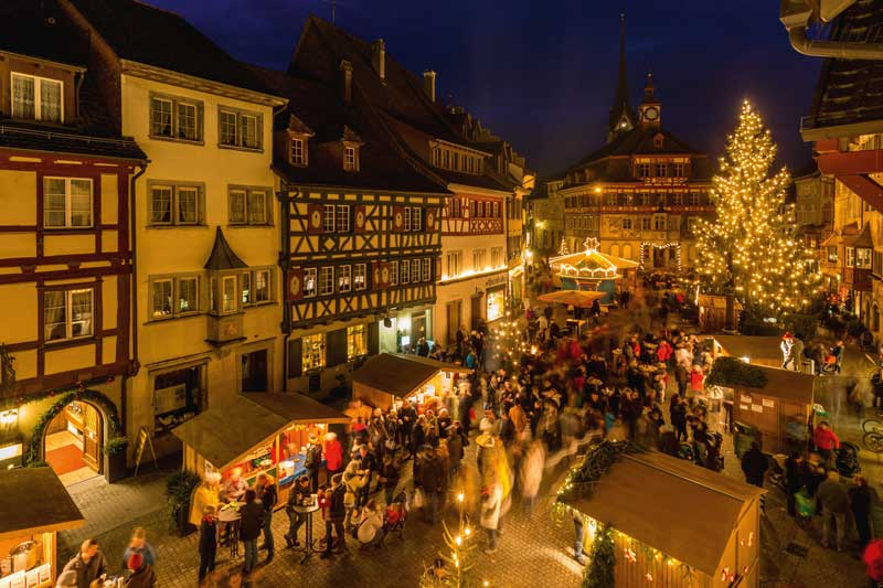 Bern Christmas Market 2020 Swiss Christmas Market dates [2020]   Holidays to Switzerland