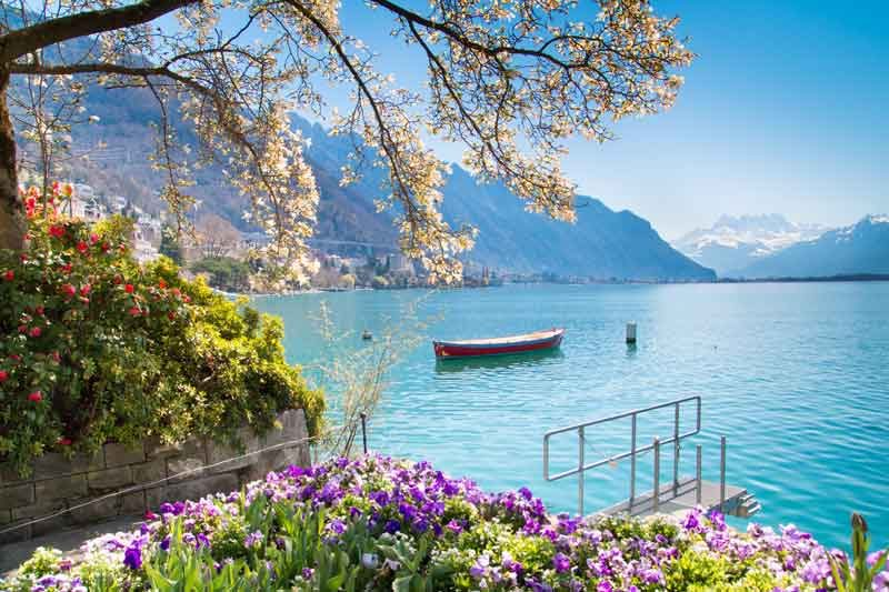 Montreux, Switzerland