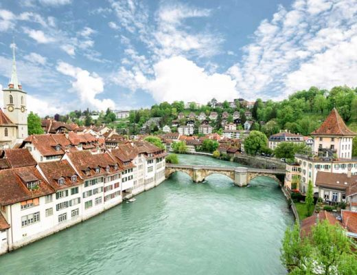 Things to do in Bern ,Switzerland