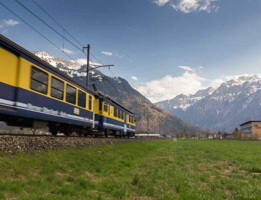 Swiss Travel Pass bonus days