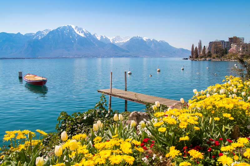 Things To Do In Montreux And Vevey Holidays To Switzerland