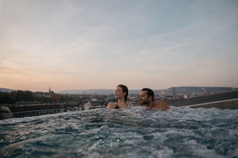 Top 10 Thermal Spas in Switzerland   Holidays to Switzerland