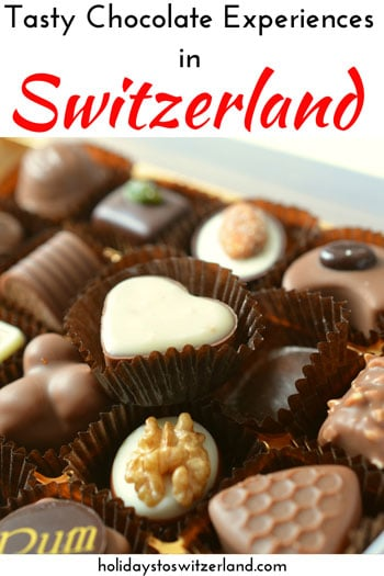 Tasty Chocolate Experiences in Switzerland