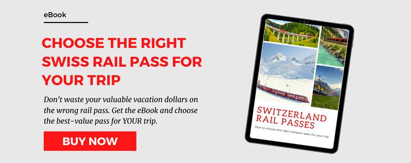 Swiss rail pass ebook