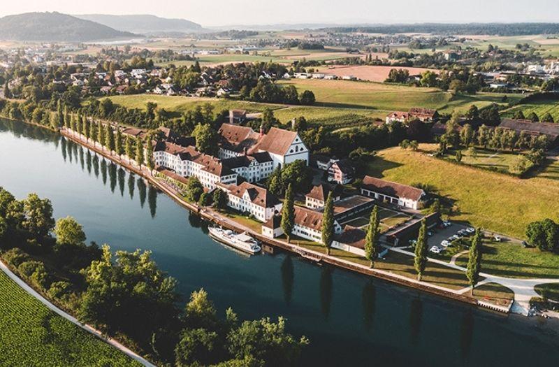 Diessenhofen Thurgau Switzerland