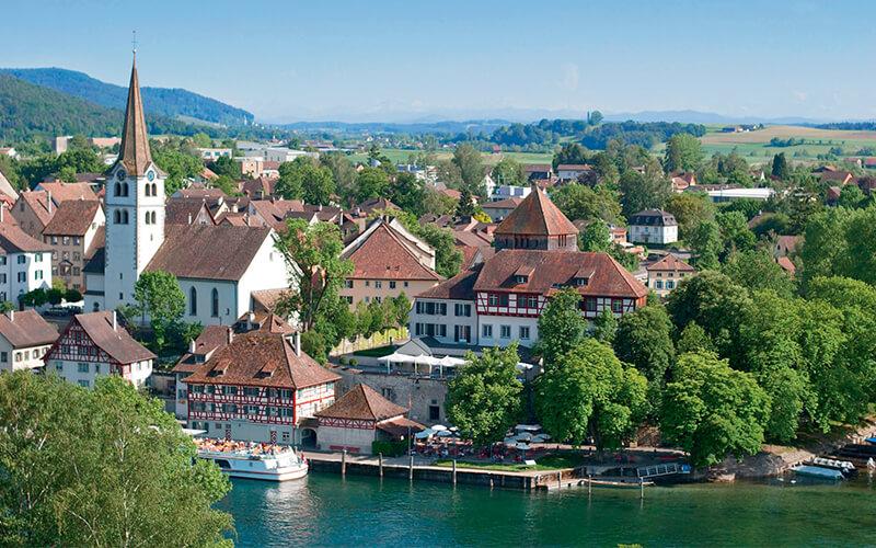 Diessenhofen Switzerland