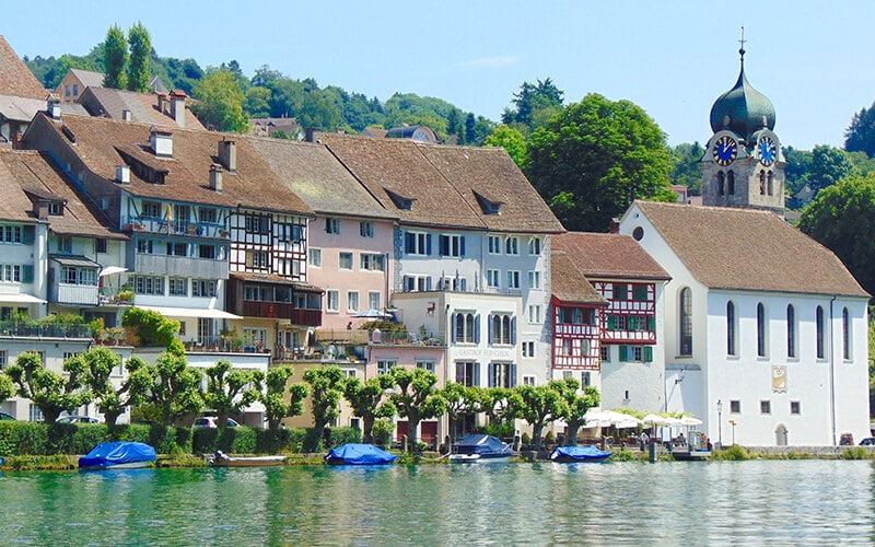 Eglisau Switzerland