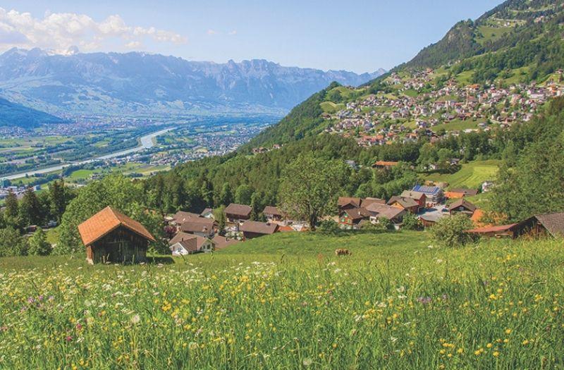 Triesenberg Liechtenstein