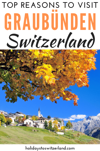 Top reasons to visit Switzerland