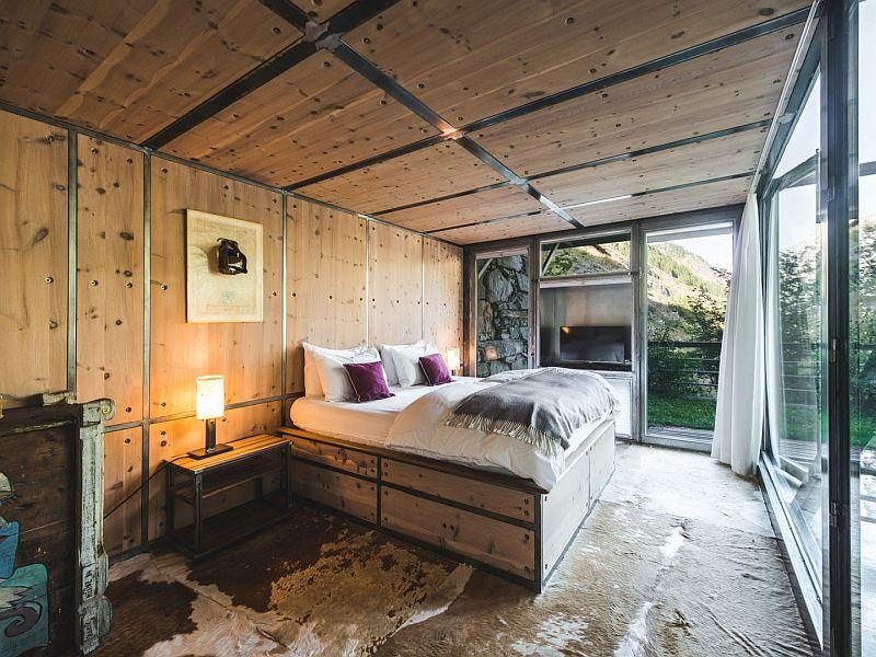 Illumination Zermatt bedroom
