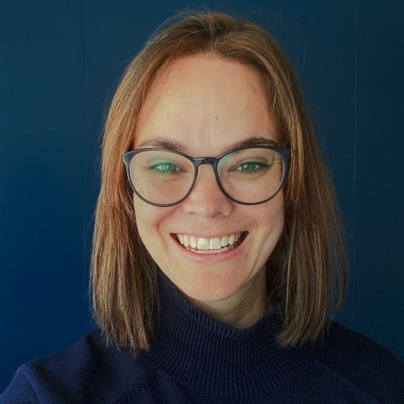 Kristin Reinhard