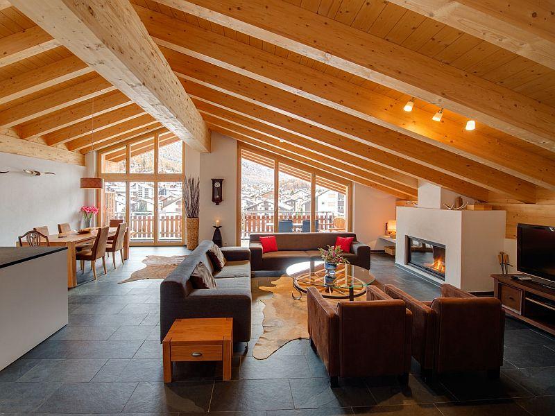 Zermatt Stillness Apartment
